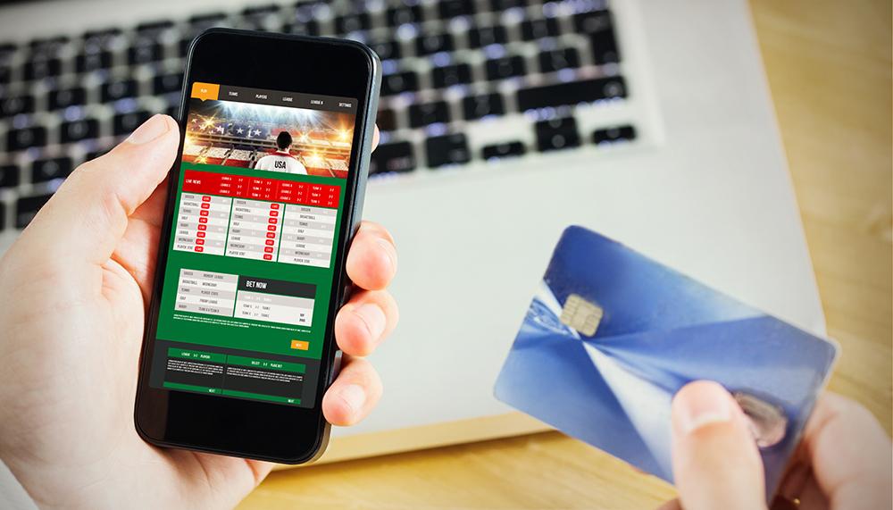 ➤ Мобільні ставки на спорт 📱 з телефону онлайн