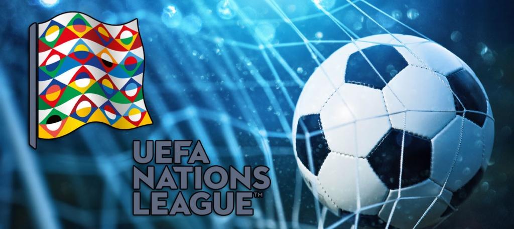 ⚽ Ліга Націй УЄФА 2020/21: ставки і коефіцієнти букмекерів