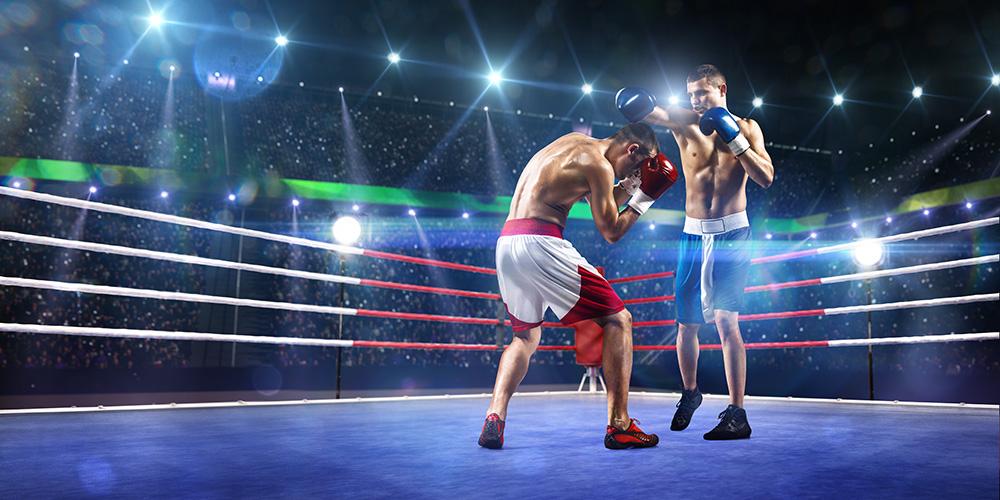 ᐉ Ставки на бокс онлайн 🥊 Зробити ставку в БК сьогодні