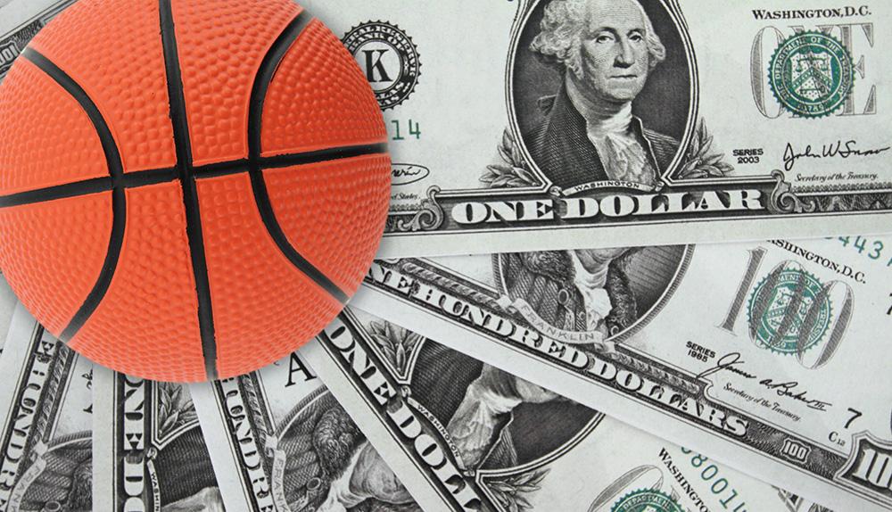 ᐉ Ставки на баскетбол онлайн • Зробити ставку на баскетбол в букмекерській конторі