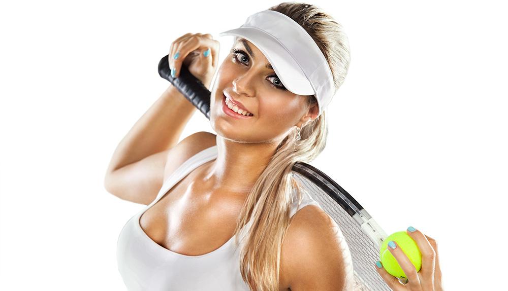 ᐉ Ставки на теніс онлайн 🎾   Зробити ставку на теніс в букмекерській конторі