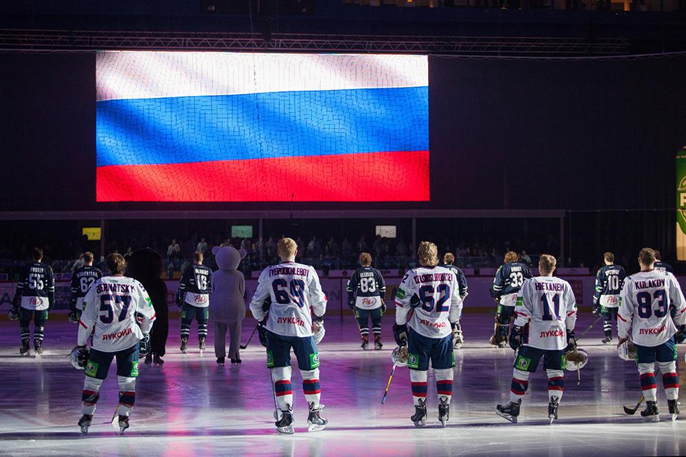 Ставки на хокей онлайн від букмекерів | Поставити ставку на хокей